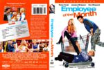 Employee of the Month (2006) R1 DVD Cover