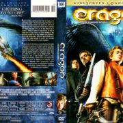Eragon (2006) R1 DVD Cover