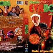 Evil Bong (2006) R1 DVD Cover