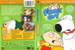 Family Guy – Freakin' Sweet Collection (2005) R1 DVD Cover