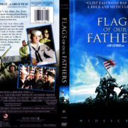 Flags of Our Fathers (2006) R1 DVD Cover