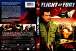 Flight of Fury (2007) R1 DVD Cover