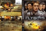 Flyboys (2006) R1 DVD Cover
