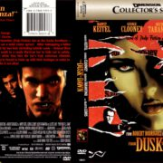 From Dusk Till Dawn Collector's Edition (1996) R1 DVD Cover