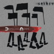 Depeche Mode – Spirit (2017) CD Cover