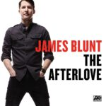 James Blunt – The Afterlove (2017) CD Cover