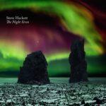 Steve Hackett – The Night Siren (2017) CD Cover