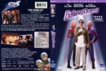 Galaxy Quest (1999) R1 DVD Cover