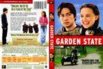 Garden State (2004) R1 DVD Cover