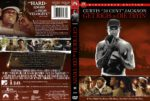 Get Rich or Die Tryin' (2005) R1 DVD Cover