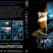 Ghosts Of The Abyss (2004) R1 DVD Cover