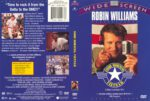 Good Morning, Vietnam (1988) R1 DVD Cover