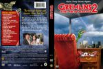 Gremlins 2 The New Batch (1990) R1 DVD Cover