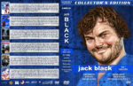 Jack Black Film Collection – Set 1 (1992-1994) R1 Custom Covers