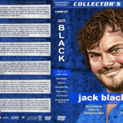 Jack Black Film Collection - Set 1 (1992-1994) R1 Custom Covers
