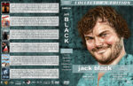 Jack Black Film Collection – Set 3 (1996-1998) R1 Custom Covers