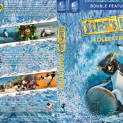 Surf's Up Collection (2007-2017) R1 Custom Cover & Label