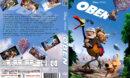 Oben (2009) R2 German Custom Cover