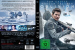 Oblivion (2013) R2 German Custom Cover & Label