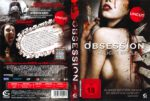 Obsession – Todliche Spiele (2011) R2 German Cover & label