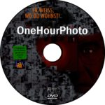 One Hour Photo (2002) R2 German Label
