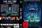 One Way Trip (2011) R2 German Cover & Label