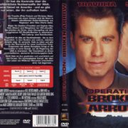Operation Broken Arrow (1996) R2 German Cover & Label