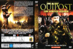 Outpost – Zum Kämpfen geboren (2008) R2 German Cover & label