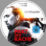 Pakt der Rache (2011) R2 German Label