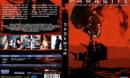 Parasite - Das Grauen hat die Erde erreicht (2004) R2 German Custom Cover & Label