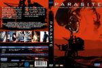 Parasite – Das Grauen hat die Erde erreicht (2004) R2 German Custom Cover & Label