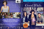 Good Witch – Season 2 (2016) R1 Custom Cover & Labels