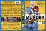Mr. & Mrs. Murder – Series 1 (2013) R1 Custom Cover & labels