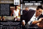 Harsh Times (2007) R1 DVD Cover