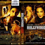 Hollywoodland (2006) R1 DVD Cover