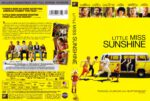 Little Miss Sunshine (2006) R1 DVD Cover