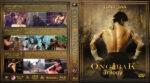 Ong-Bak Trilogy (2003-2010) R1 Custom Blu-Ray Cover