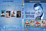 Dick van Dyke Collection (1968) R1 Custom Cover