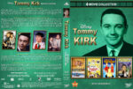 Tommy Kirk Collection (1961-1963) R1 Custom Cover