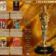 The Oscars: Best Picture – Volume 1 (1927-1936) R1 Custom Cover