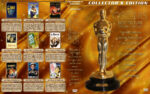 The Oscars: Best Picture – Volume 2 (1937-1943) R1 Custom Cover
