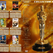The Oscars: Best Picture - Volume 2 (1937-1943) R1 Custom Cover