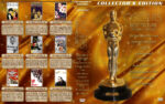 The Oscars: Best Picture – Volume 3 (1946-1954) R1 Custom Cover