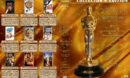 The Oscars: Best Picture - Volume 4 (1955-1963) R1 Custom Cover
