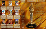 The Oscars: Best Picture – Volume 4 (1955-1963) R1 Custom Cover
