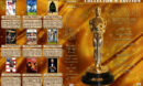 The Oscars: Best Picture - Volume 5 (1964-1972) R1 Custom Cover