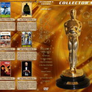The Oscars: Best Picture – Volume 5 (1964-1972) R1 Custom Cover