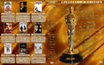 The Oscars: Best Picture – Volume 6 (1973-1981) R1 Custom Cover