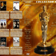 The Oscars: Best Picture - Volume 6 (1973-1981) R1 Custom Cover