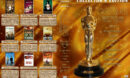 The Oscars: Best Picture - Volume 7 (1982-1990) R1 Custom Cover